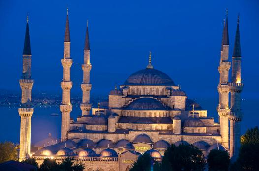 the-sultanahmet-or-blue-mosque